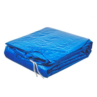 Cobertor para pileta rectangular 239 x 150 cm