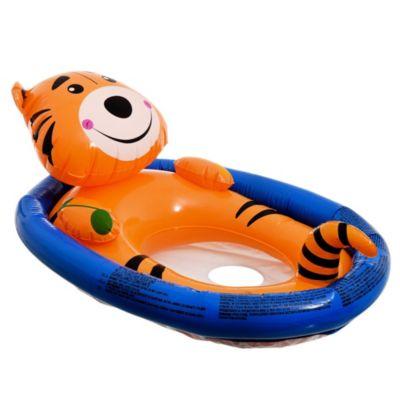 Asiento flotador animales