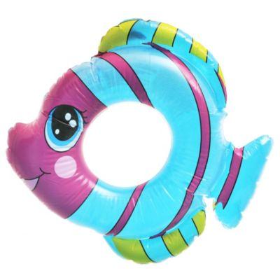 Flotador personajes 61 cm