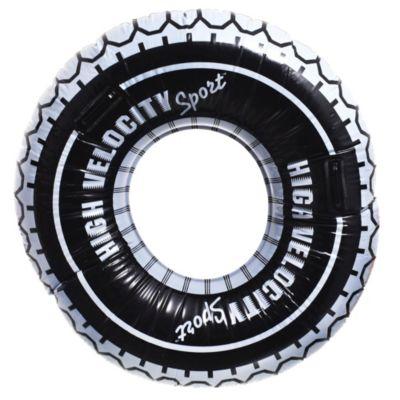 Flotador rueda para adulto 119 cm