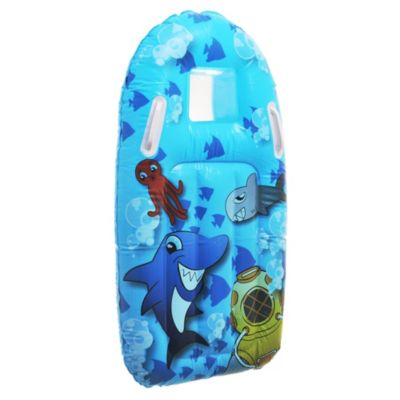 Tabla de surf inflable