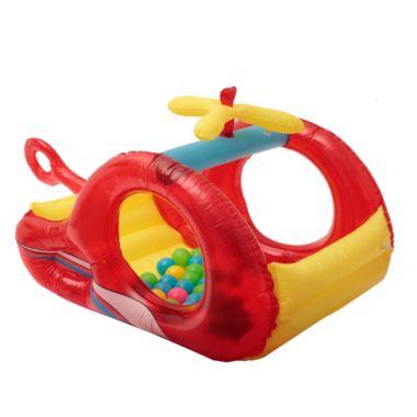 Piscina helicóptero con pelotas - Bestway - 2136929 ec9f95ae0806