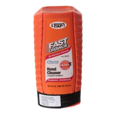 Fast orange pomez 443,5 ml