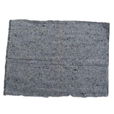 Paño para piso gris reforzado