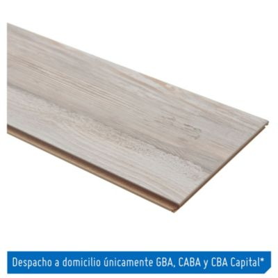 Piso flotante 10 mm Fantasy Wood 1.30 m2