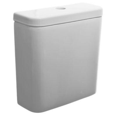 Depósito de inodoro de apoyo gap