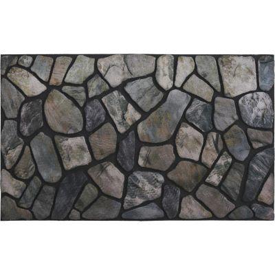 Felpudo Piedra 45 x 75 cm