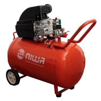 Compresor de aire 100 L  2.5 HP