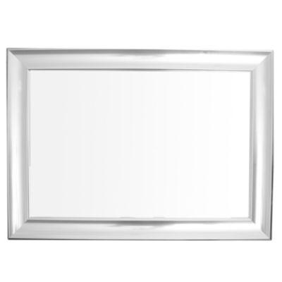 Espejo decorativo 60 x 90 cm biselado
