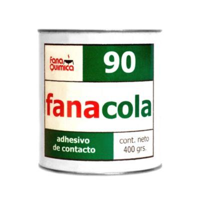 Adhesivo de contacto 90 Uso general 400 gr