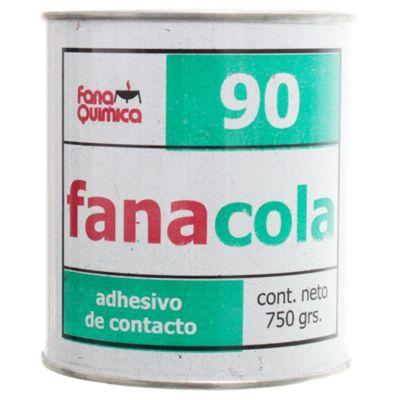 Adhesivo de contacto 90 Uso general 750 gr