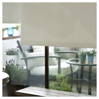 Cortina enrollable black out 150 x 250 cm