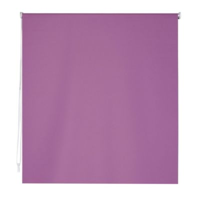 Cortina enrollable black out 100 x 100 cm