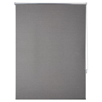 Cortina blackout enrollable de textileno 120 x 165 cm