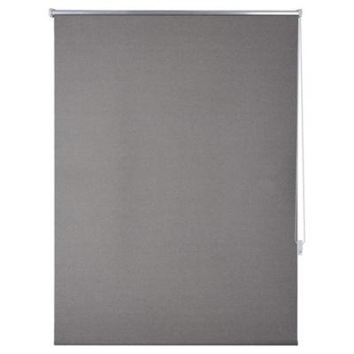 Cortina blackout enrollable de textileno 160 x 165 cm