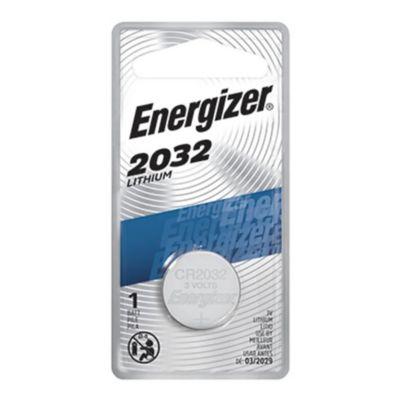 Pila botón litio 2032