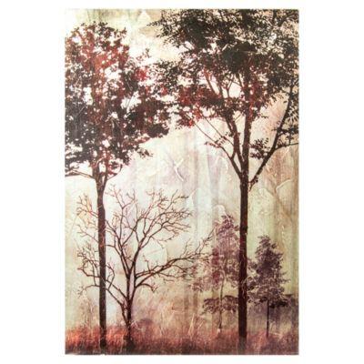 Canvas Arboles 60 x 90 cm