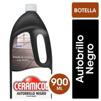 Ceramicol negro bt 12x900ml