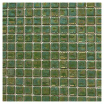 Revestimiento 31.6 x 31.6 cm Acquarius Nenufar
