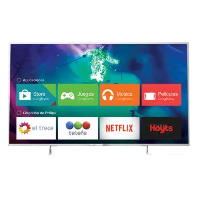 Smart TV 43'' Full HD