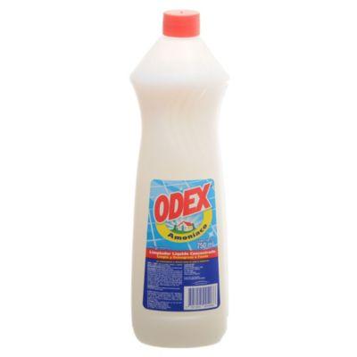 Limpiador amoníaco 750 ml