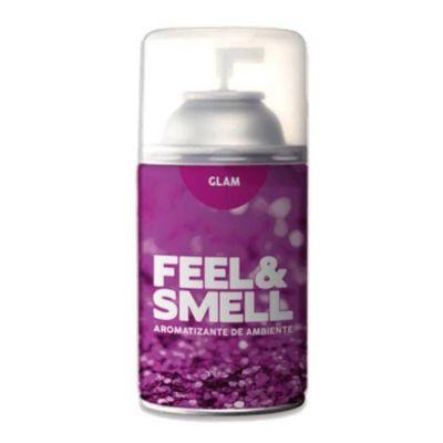 Ambientador en aerosol Glam