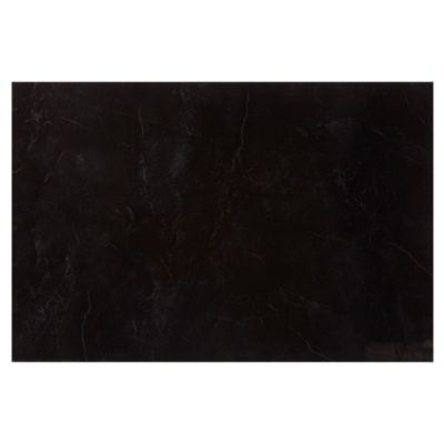 Cerámica de interior 28 x 45 Ankara negro 2.02 m2