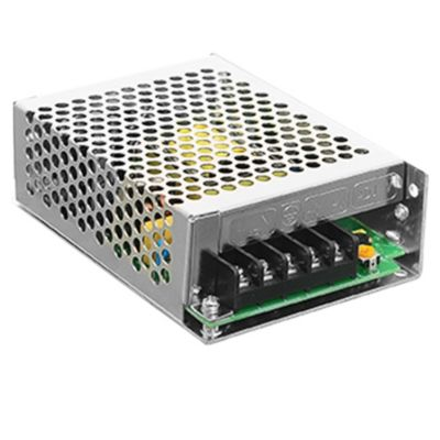 Fuente Powerswitch 4 a 12 v