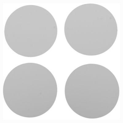 Tapa luz circ gde 12.5cm x 4u