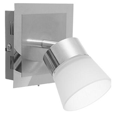 Aplique Cap 1 luz LED 4,2 w