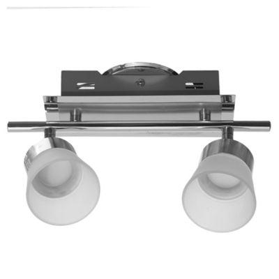 Aplique Cap 2 luces LED 4,2 w