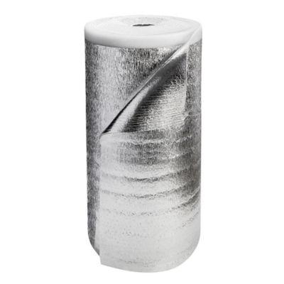Espuma doble aluminio 10 mm