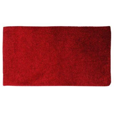 Alfombra Delight Cosy rojo 60 x 115 cm