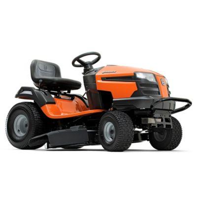 Tractor Husqvarna