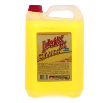 Detergente para vajilla líquido 5 l
