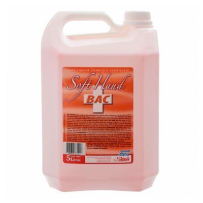 Jabón líquido para manos bactericida 200 cc