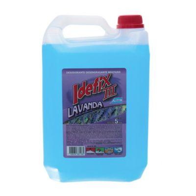 Desodorante desengrasante multiuso 5 l