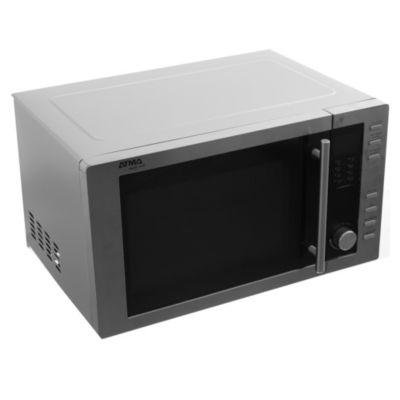 Microondas MD923GE 23 l 800 w con grill acero inoxidable