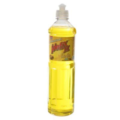 Detergente para vajilla líquido 1 l