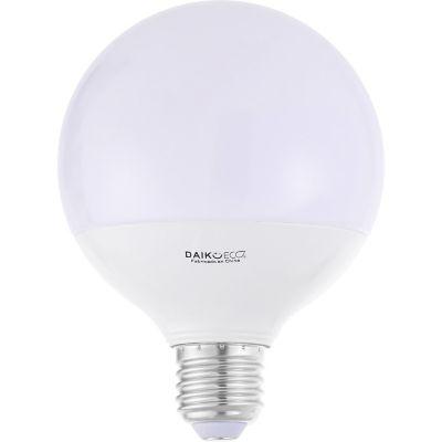 Lamparita LED cálida E27 Globo G95 de 12 w