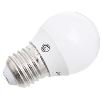 Lamparita LED cálida E27 de 8,5 w Dimerizable