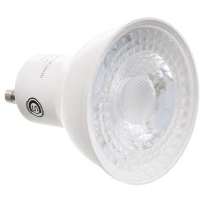 Lamparita LED cálida GU10 de 5 w Dimerizable