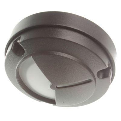 Mini tortuga kyara LED negra
