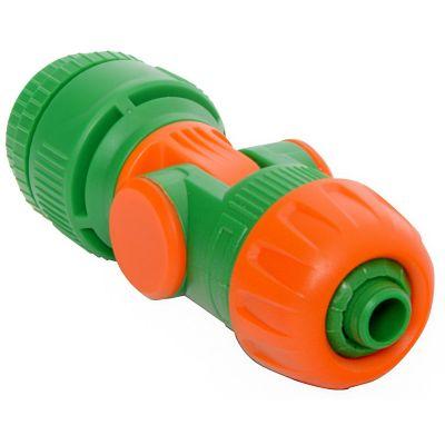 """Conector para riego flexible de 1/2"""""""