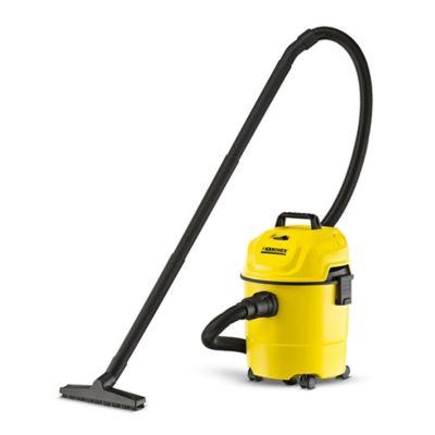 Aspiradora de polvo y agua wd1