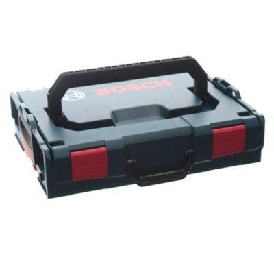 Caja organizadora de herramientas l-boxx 102 con 13 compartimientos