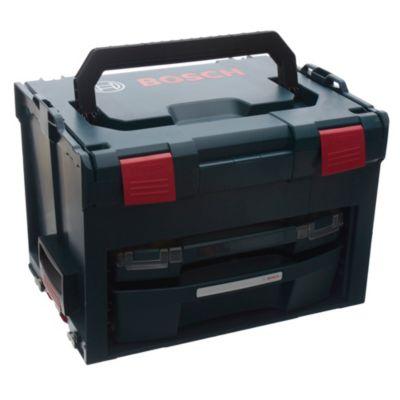 Caja organizadora de herramientas l-boxx 306