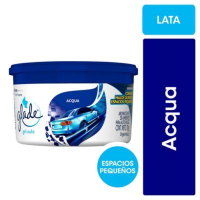 Desodorante mini gel car acqua 70 g