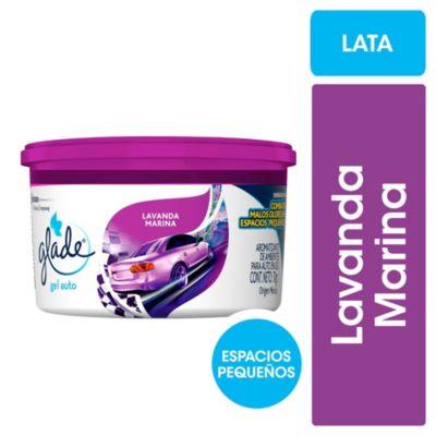 Desodorante mini gel car lavanda marina