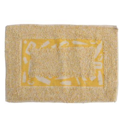 Alfombra de baño soap 40 x 60 cm